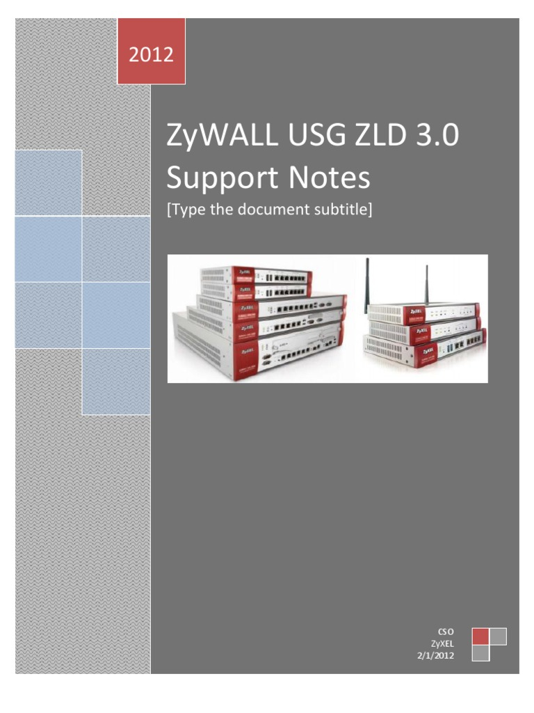 Zywall Usg 20_3 00 | I Pv6 | Domain Name System