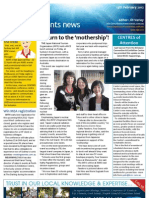 Business Events News for Mon 13 Feb 2012 - Japan, FCm, BCEC, Taiwan and much much more