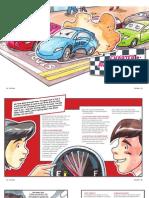 First Gear - Avoid fuel funk