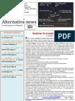 Alternativa News Numero 81