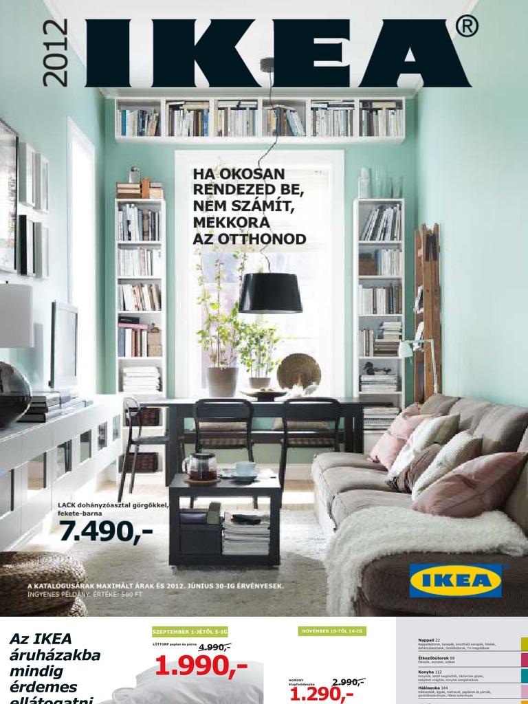 Ikea Katalógus 2012 9dadd48c9d