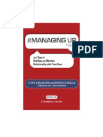 #MANAGING UP tweet Book01