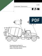 Eaton Hydraulic System