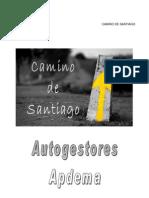 Dossier Camino de Santiago