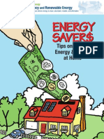 EEREenergy Savers