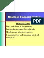 FIM-01-Nepalese Financial System - Copy