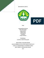 Retensio Plasenta Box II Lengkap