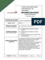 Information Sheet (CHAPTER 1)