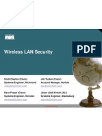 ACCS CiscoWLAN Security 04-19-06