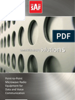 SAF CFIP Products brochure ETSI edition