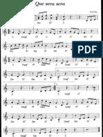 Doris Day - Que Sera