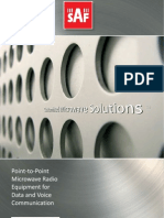 SAF CFIP Products brochure FCC edition