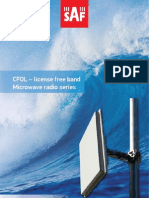 CFOL product brochure
