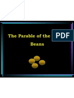 Parable of Coffee Bean