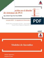 Jornada SFPE - La modelizacion en el diseño de sistemas de PCI_blog2