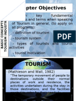 Chap1 (Review of Tourism)