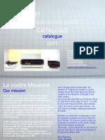 Catalogo Classici Flavordesign It