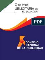 CÓDIGO DE ÉTICA PUBLCITARIO
