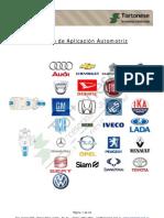 Catalogo Automotriz BYC