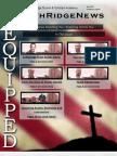 July 2012 Newsletter