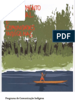 Licenciamento Ambiental e Comunidades Indígenas