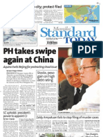 Manila Standard Today - July 6, 2012 Issue