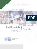 Kompetenz für Bremen - Ihre Handelskammer