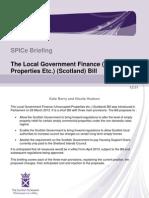 SB 12-31 The Local Government Finance (Unoccupied Properties Etc.) (Scotland) Bill (790KB pdf).pdf