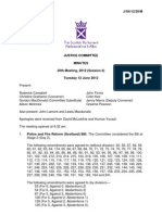 Minute of Proceedings of Meeting 12 June 2012 (89KB pdf).pdf