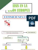 Ppt Crisis Europea