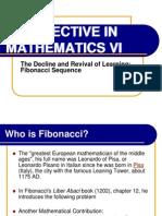 061 Fibonacci Slides