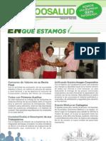 NotiCoosalud Edición 002-2012