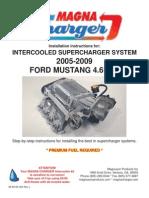 Manual FordMustang4