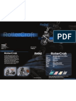 Italjet Rollercraft brochure