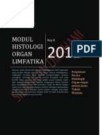Modulhistologi -Blok Imunologi