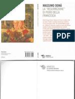 Massimo_Donà_La_Resurrezione_di_Piero_della_Francesca