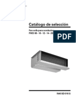Catalogo de Seleccion Fancoil