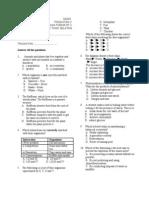SAINS formatif 2 F2