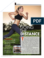 """[XTINGUISHER]  """"GOING THE DISTANCE"""""""