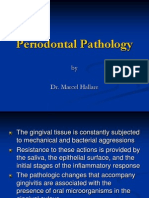8 Periodontal Pathology