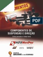 minicatalogo SUSPENSÃO FIORINO