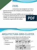 Grid Clusters