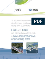 EgisIosis Brochure Nov2009