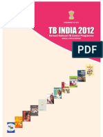 TB India 2012- Annual Report