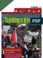 Revista Pastoral Popular Nº325