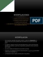 INTERPOLACIONES_ROBOTICA