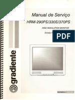 GRADIENTE+-+HRM330S