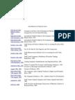 Amendments in Corporate Laws