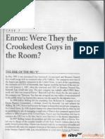 Case Study Enron