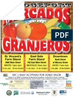 Mercados Granjeros Bridgeport